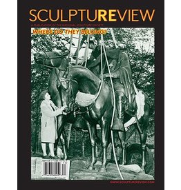 National Sculpture Society Sculpture Review Magazine LXVI no.4 Winter 17