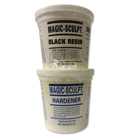 Magic-Sculpt Magic-Sculpt Black All Sizes