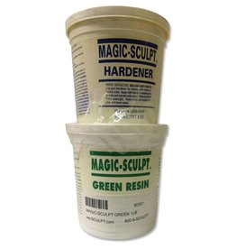 Magic-Sculpt Magic-Sculpt Green