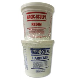 Magic-Sculpt Magic-Sculpt Natural