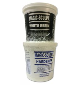 Magic-Sculpt Magic-Sculpt White