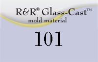 Ransom & Randolf Glass-Cast 101 with Bandust technology 50lb