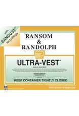 Ransom & Randolph Ultra-Vest with Bandust technology 50lb