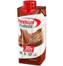 Premier High Protein Chocolate Shakes 11oz