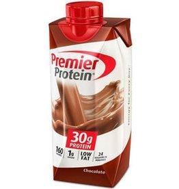 Premier High Protein Chocolate Shakes 11oz