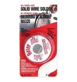Tin/Lead 50/50 Wire Solder 4oz