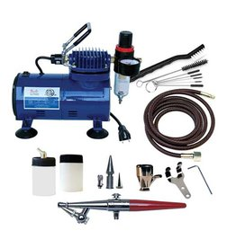Paasche Airbrush Package Set