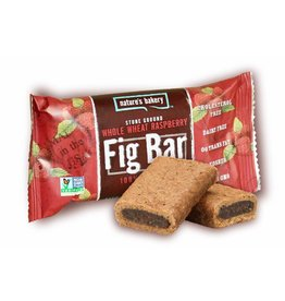 Fig Bar Raspberry