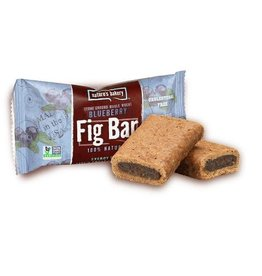 Fig Bar Blueberry