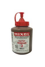 Mixol #03 Oxide Brown (all sizes)