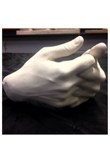 180509 Hand Casting & Mold Making- May 9, 2018