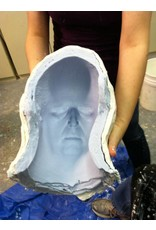 TCS Classes 180627 Face Casting & Mold Making Demo- June 27, 2018