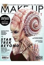 Make-Up Artist Magazine Make-Up Artist Magazine 122 Oct/Nov 2016