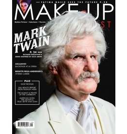 Make-Up Artist Magazine Make-Up Artist Magazine 127 Aug/Sept 2017