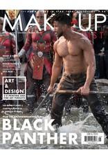 Make-Up Artist Magazine Make-Up Artist Magazine 131 Apr/May 2018