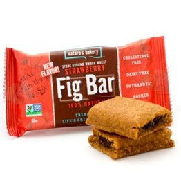 Fig Bar Strawberry