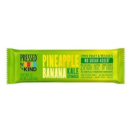 KIND® Bar Pressed Pineapple Banana Kale Spinach