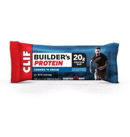 Clif Bar Builders Protein Cookies and Cream
