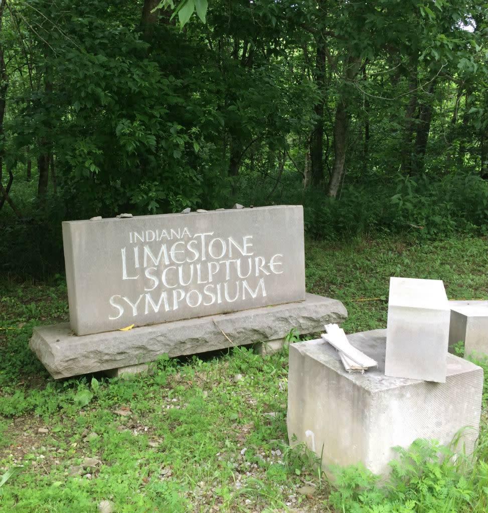 180617 Indiana Limestone Symposium Session 3 June 17-23