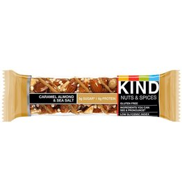 KIND® Bar Caramel Almond & Sea Salt