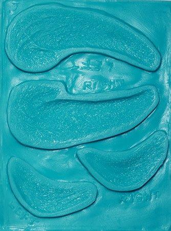 MEL S.O.S.2 Molds Nasolabial Folds & Eye Bags