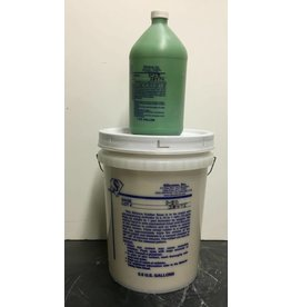 Silicones Inc. P-50 5 Gallon Kit