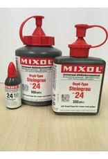 Mixol #24 Oxide Stone Grey (all sizes)