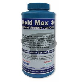 Smooth-On Mold Max 30 Part B Only For Gallon Kit