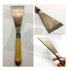 "#1 Straight Chisel 3-7/8"" (97mm)"