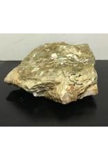 34lb New Gold Alabaster 14x12x4 #291060