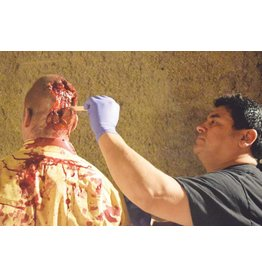 """181027 JTM """"Do's & Don'ts"""" Of Silicone Prosthetic Application Demo October 27 11am-2pm"""
