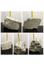 43lb Silver Cloud Alabaster 12x9x6 #662352