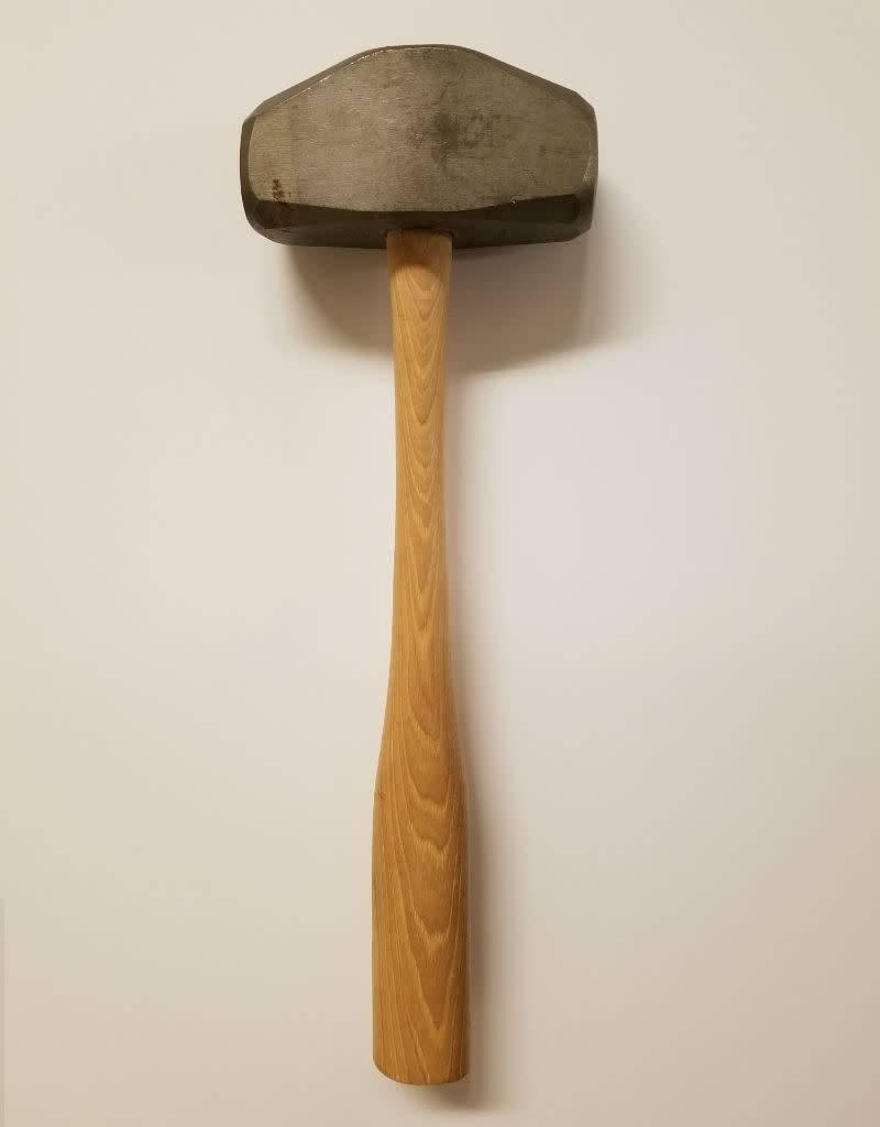 Trow & Holden Steel Hammer 4lb