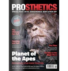 Prosthetics Magazine #11