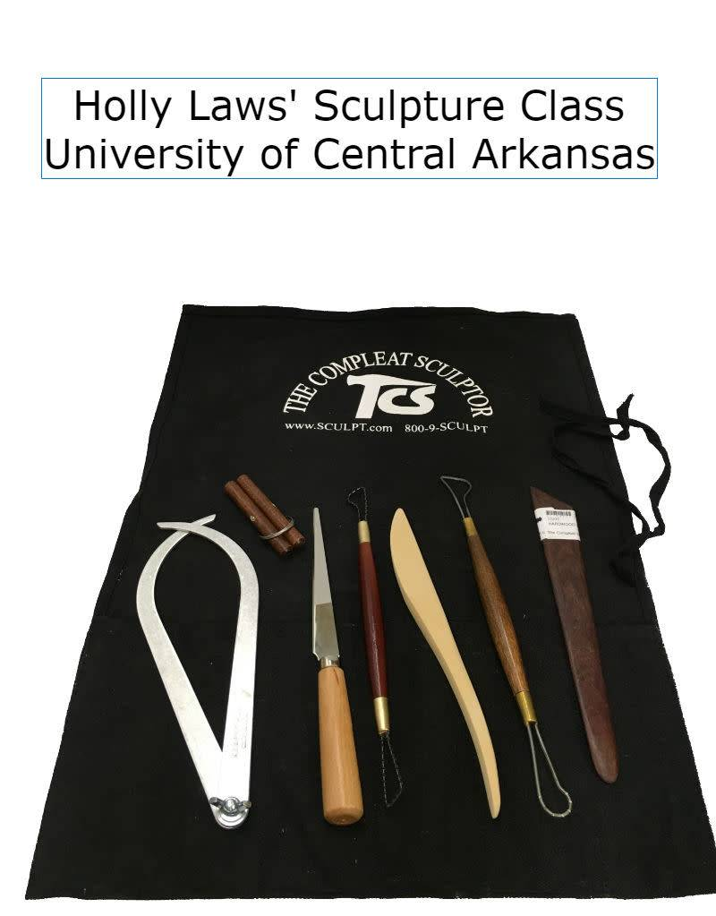 Laws Tool Kit UCA