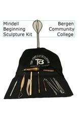 Mindell Beginning Sculpture Kit BCC