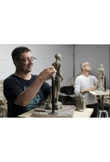 180930 The Quick Sketch: Sculpting from Life & Practical Anatomy for Artists Class