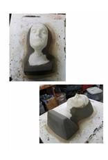 "180929 JTM ""Creating the Buck for Prosthetic sculpting."" Part 1 10am-2pm"