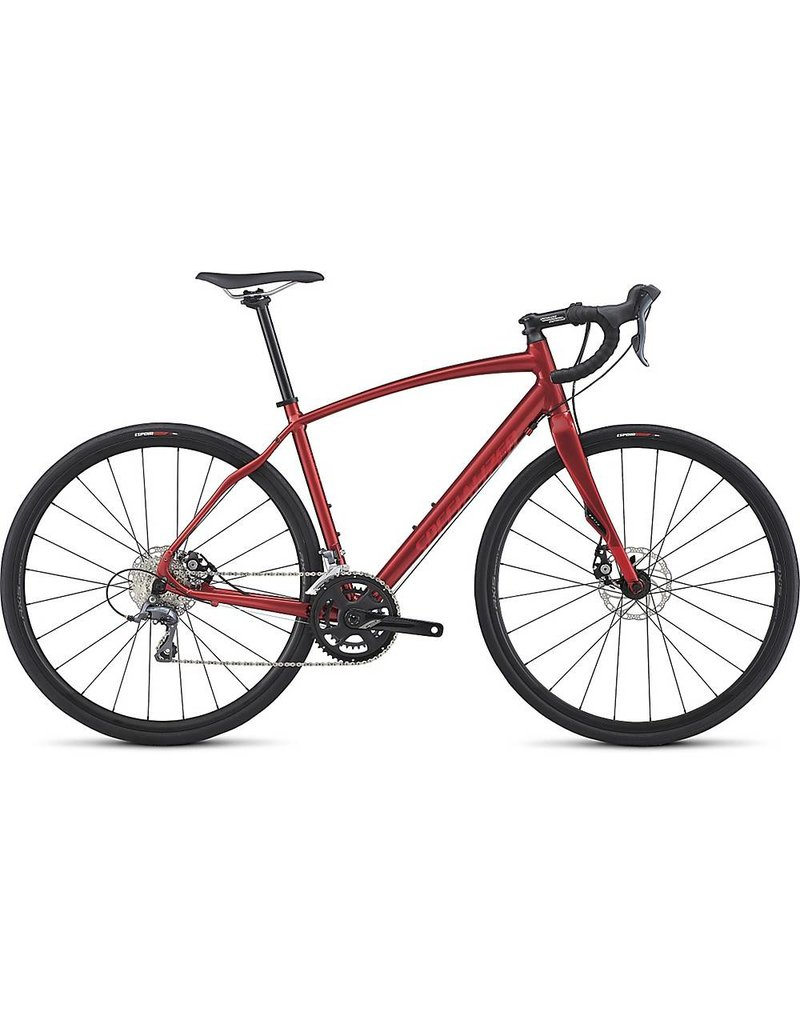 Specialized Specialized Diverge A1