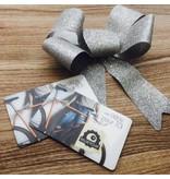 Carte-Cadeau Velocylop