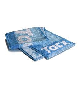 Tacx, Serviette d'entrainement Bleu