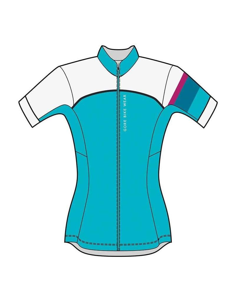 Gore bike wear, Maillot Power cool Femme