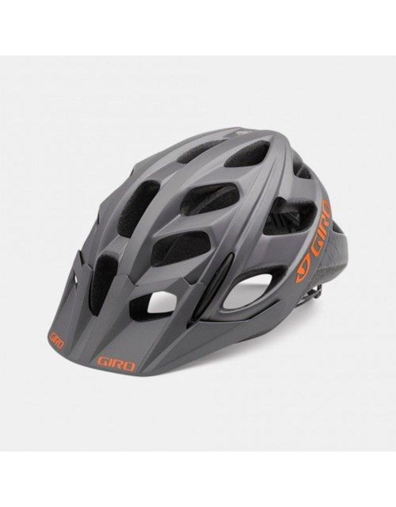 Giro, Casque Hex Titane/Orange