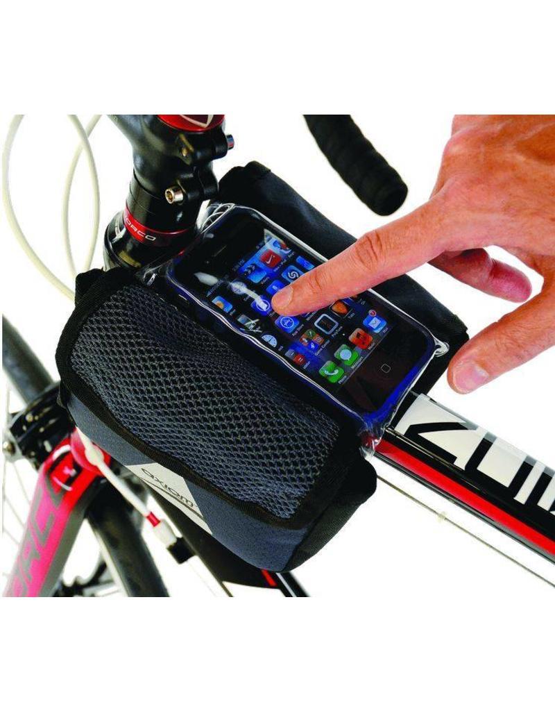 Axiom, Sac de cadre Smartbag Touch Noir/Gris 1.3L