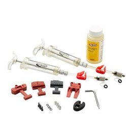 Avid, Kit de bleed hydraulique professionnel