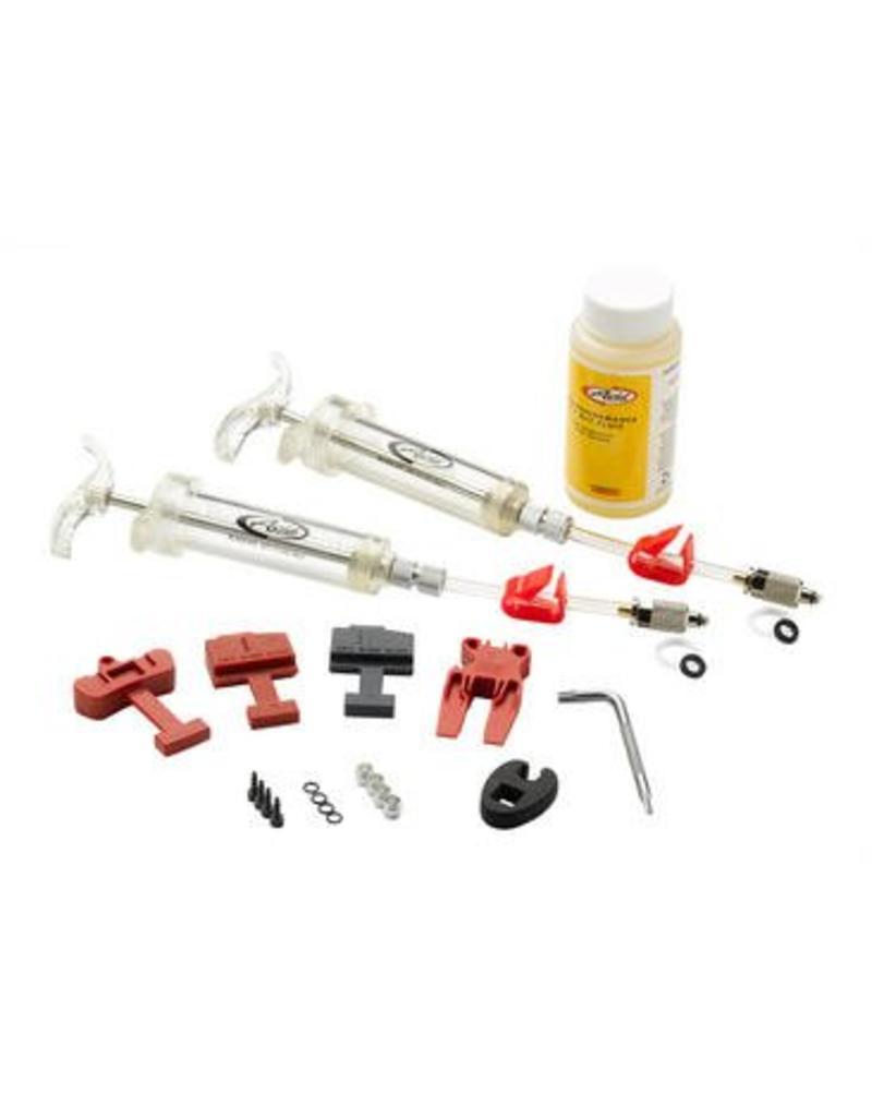 Avid, Kit de bleed hydraulique professionnel