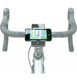 Topeak, Etui Ride Case II pour Iphone noir/carbone iphone 4/4S