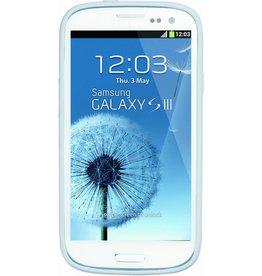 Topeak, Etui Ride Case pour Samsung Blanc galaxie S3