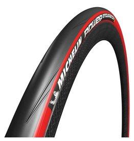 Michelin, Pneu Power Endurance Rouge