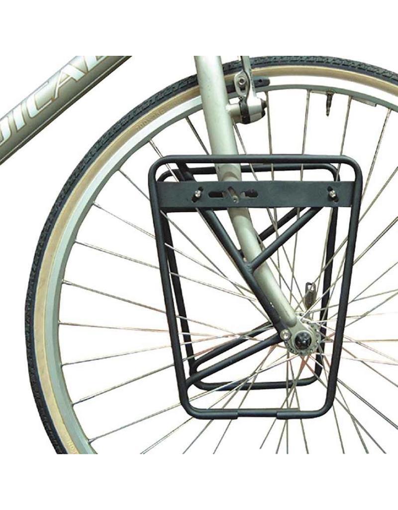EVO, Porte bagages avant Low rider